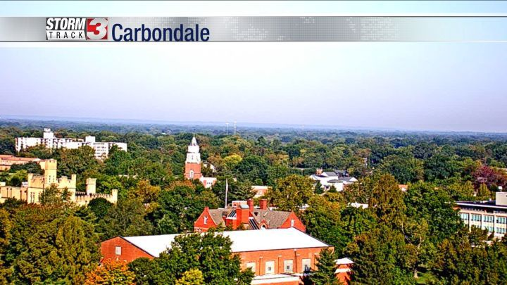 Weather Cameras - WSIL-TV 3 Southern Illinois